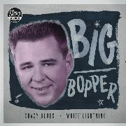 BIG BOPPER - CRAZY BLUES