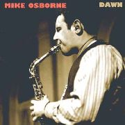 OSBORNE, MIKE - DAWN