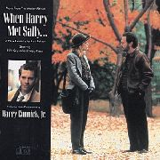CONNICK, HARRY -JR.- - WHEN HARRY MET SALLY O.S.T.
