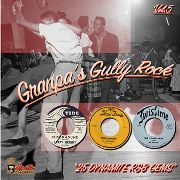 VARIOUS - GRANPA'S GULLY ROCK, VOL. 5