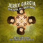 GARCIA, JERRY - PACIFIC HIGH STUDIO SAN FRANCISCO 06-02-72 (2CD)