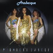 ARABESQUE - MIDNIGHT DANCER
