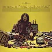 DITMAS, BRUCE - YELLOW DUST