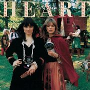 HEART - LITTLE QUEEN (NL)