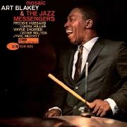 BLAKEY, ART -& THE JAZZ MESSENGERS- - MOSAIC
