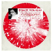 HOLIDAY, BILLIE - LIVE AT THE MONTEREY JAZZ FESTIVAL, OCT. 5, 1958