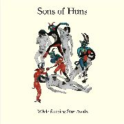 SONS OF HUNS - WHILE SLEEPING STAY AWAKE (BLACK)