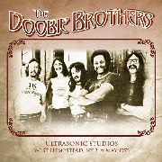 DOOBIE BROTHERS - ULTRASONIC STUDIOS WEST HEMPSTEAD, NY 31 MAY 1973