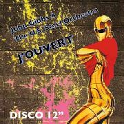 GIBBS, JOHN -& THE UNLIMITED SOUND OF STEEL ORCHESTRA- - J'OUVERT