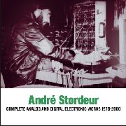 STORDEUR, ANDRE - COMPLETE ANALOG AND DIGITAL ELECTRONIC WORKS