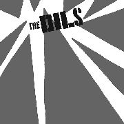 DILS - I HATE THE RICH/YOU'RE NOT BLANK