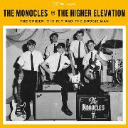 MONOCLES/THE HIGHER ELEVATION - THE SPIDER, THE FLY & THE BOOGIEMAN