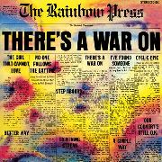 RAINBOW PRESS - THERE'S A WAR ON