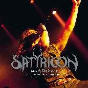 SATYRICON - LIVE AT THE OPERA (3LP)