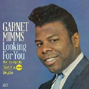 MIMMS, GARNET - LOOKING FOR YOU: THE COMPLETE UNITED ARTISTS...