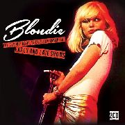 BLONDIE - THE OLD WALDORF, SF CA, 21ST SEPTEMBER 1977