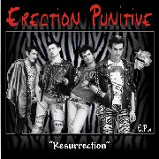 ERECTION PUNITIVE - RESURRECTION
