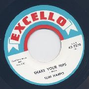 HARPO, SLIM - SHAKE YOUR HIPS/MIDNIGHT BLUES
