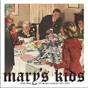 MARY'S KIDS - CRUST SOUP: THE SINGLES COLLECTION 2006-2013