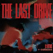 LAST DRIVE - TIME + OUTTAKES (BLACK)