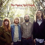 PARSON RED HEADS - IN A HAZY DREAM: RETROSPECTIVE 2004-2014
