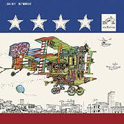 JEFFERSON AIRPLANE - AFTER BATHING AT BAXTER'S