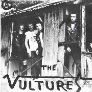 VULTURES - THE VULTURES
