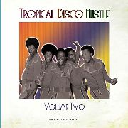 VARIOUS - TROPICAL DISCO HUSTLE, VOL. 2 (2LP)