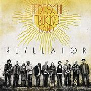 TEDESCHI TRUCKS BAND - REVELATOR (2LP)