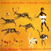 BASSO VALDAMBRINI OCTET - NEW SOUND FROM ITALY