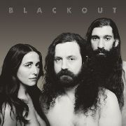 BLACKOUT (USA) - BLACKOUT (BLACK)
