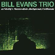 EVANS, BILL -TRIO- - AT SHELLY'S MANNE-HOLE