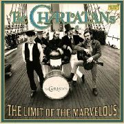 CHARLATANS (USA) - THE LIMIT OF THE MARVELOUS