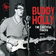 HOLLY, BUDDY - ESSENTIAL TRACKS (2LP)