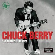 BERRY, CHUCK - ESSENTIAL TRACKS (2LP)