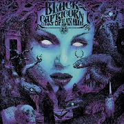 BLACK CAPRICORN - CULT OF BLACK FRIARS