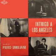 UMILIANI, PIERO - INTRIGO A LOS ANGELES O.S.T. (2LP)
