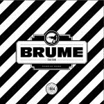BRUME (FRANCE) - FRICTION (RED)