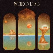 MONDO DRAG - MONDO DRAG (USA/BLACK)