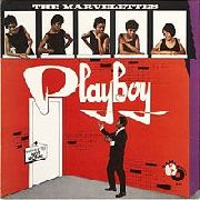 MARVELETTES - PLAYBOY (IT)