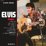 PRESLEY, ELVIS - ELVIS SINGS (2LP)