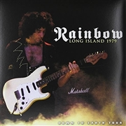 RAINBOW - LONG ISLAND 1979 (2LP)