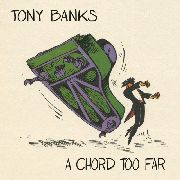 BANKS, TONY - A CHORD TOO FAR (4CD)