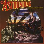 HAWKWIND - ASTOUNDING SOUNDS, AMAZING MUSIC (2LP)