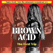 VARIOUS - BROWN ACID: THE FIRST TRIP (BLACK)