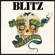 BLITZ - VOICE OF A GENERATION (2LP/UK)