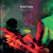 KOSMOSE - KOSMIC MUSIC FROM THE BLACK COUNTRY (2LP)