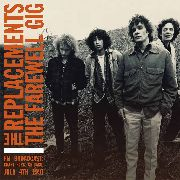 REPLACEMENTS - FAREWELL GIG (2LP)