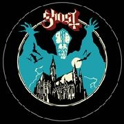 GHOST (SWEDEN) - OPUS EPONYMOUS (PD)