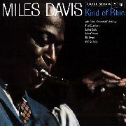 DAVIS, MILES - KIND OF BLUE (RUS/180G)